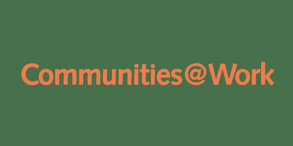 Communities sponsor