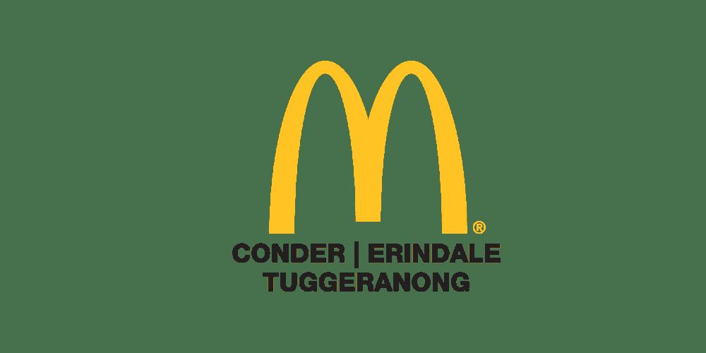 McDonalds sponsor