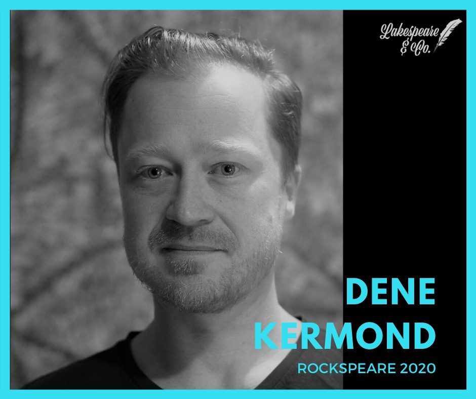 Dean Kermond